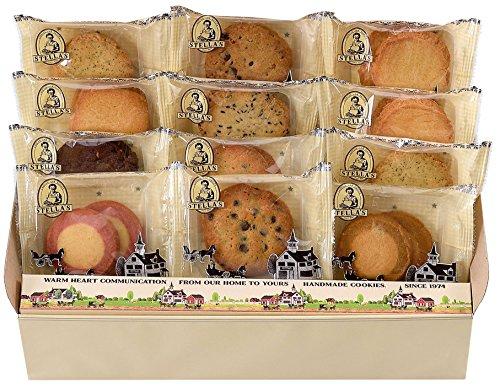 迷ったらコレ!クッキーのおすすめ人気ランキング25選【プレゼントやお返しにも】