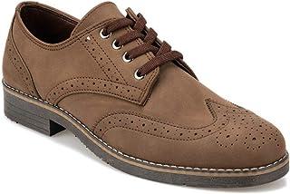 92.356133.M Lacivert Erkek Ayakkabı