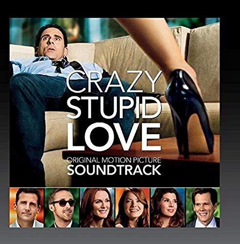 Crazy Stupid Love /