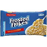 Malt-O-Meal Frosted Flakes Breakfast Cereal, 30 Ounce (Pack of 8)