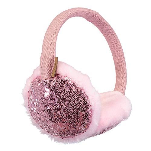 Barts Kinder Ohrenschützer Wow Earmuffs pink (rosa)