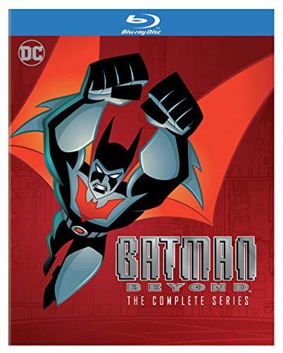 Batman Beyond: The Complete Series (Blu-ray + Digital)