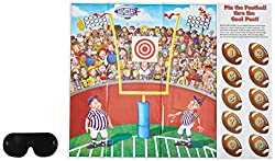 20+ Fun Tailgate Games and Tailgating Accessories for Football Parties 9