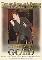 Evening of Gold [DVD] [Import]