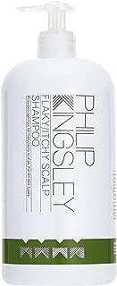 Philip Kingsley Flaky/Itchy Scalp Shampoo (For Flaky/Itchy Scalps) 1000ml/33.8oz