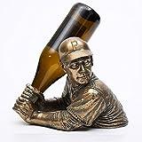 Evergreen Enterprises MLB Pittsburgh Pirates Bam Vino, Team Colors, One Size