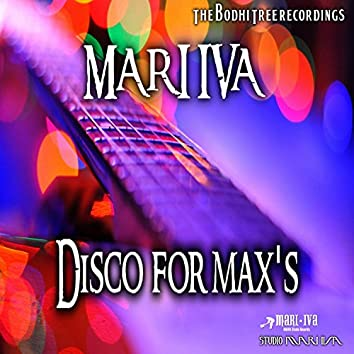 Disco For Max's