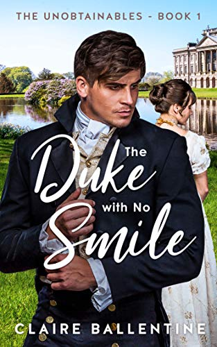 The Duke with No Smile (English Edition)