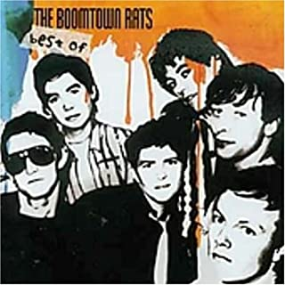 Best of Boomtown Rats