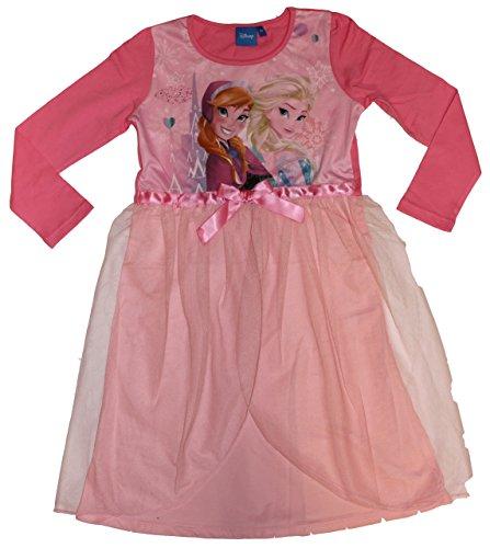 Disney Die Eiskönigin Nachthemd - rosa - 110