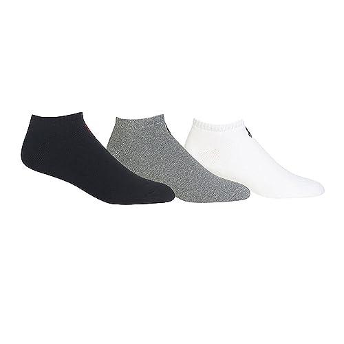 88f741ce389 Polo Ralph Lauren Classic Cotton Sport Low Cut Socks - 3 Pack (827032PK)