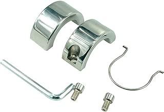 JEKEE Magnetic Lock Metal Clock Rings Toy