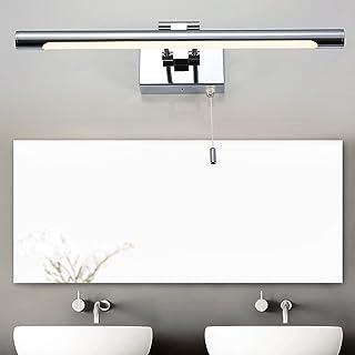 10 A 2 Way salle de bains//Utilitaire Tirette Interrupteur De Lumière 10 Amp Chrome Noir Blanc