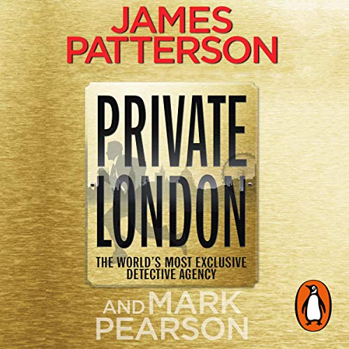 Couverture de Private London