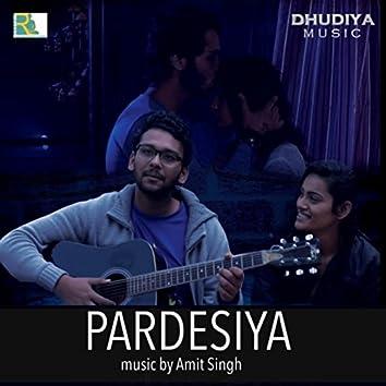 Pardesiya