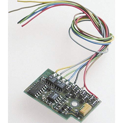 Uhlenbrock 75000 Andy-W Lokdecoder mit Kabel, ohne Stecker