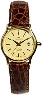 Orologio PRYNGEPS OP2132 in oro 18 K 750 small for woman with Sapphire Crown