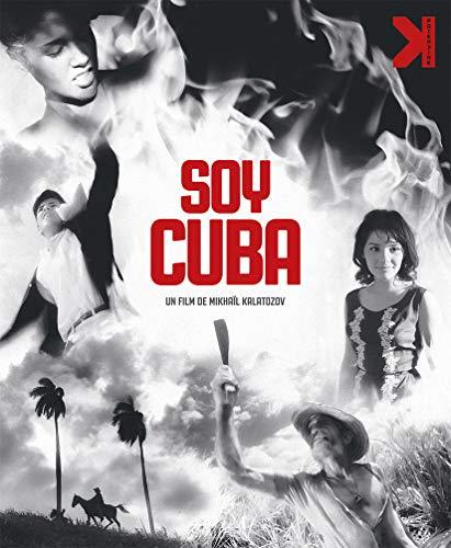 Soy Cuba [Combo Blu-Ray + DVD]