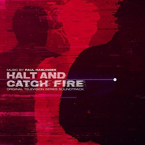 Halt and Catch Fire Season 1 [Import USA]