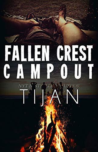 Fallen Crest Campout: A Fallen Crest/Crew crossover novella by [Tijan]