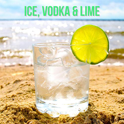 Ice, Vodka & Lime [Explicit]