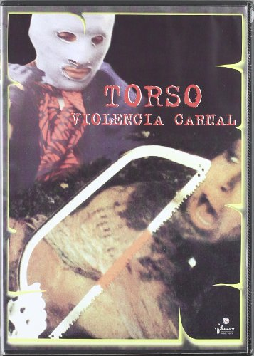 Torso: Violencia carnal [DVD]