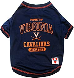 UVA Dog T-Shirt