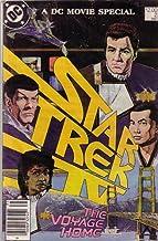 STAR TREK IV: THE VOYAGE HOME, #2 (COMIC BOOK) Comics – 1987