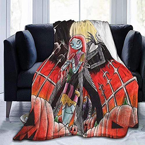 QMGLBG 3D-Druck Flanelldecke Decke Jungen Mädchen Plüsch super weich antiallergisch Bequeme Sofa Schlafzimmer Bettwäsche-150cm * 180cm