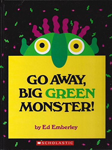 Go Away, Big Green Monster!の詳細を見る