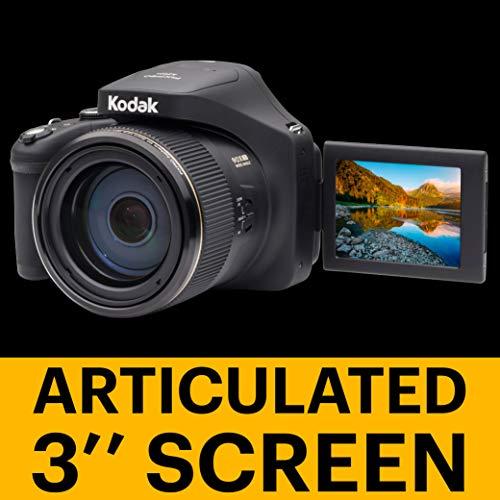 KODAK Fotocamera Digitale Compatta Pixpro AZ901