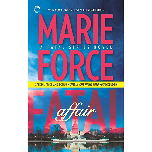 Fatal Affair audiobook cover art
