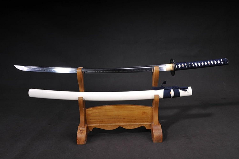 FARDEER Handgemachtes japanisches Katana Hochwertiges Dongyang Messer nicht offene Kante WSD-005-053 B07CB156Y6  Flut Schuhe Liste