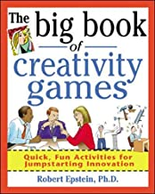 Best the big book of creativity games Reviews