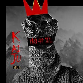 KING KAIJU VOL. 1