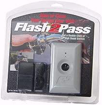 F2P Technologies Powersports Garage Door Opener Complete Set