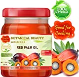 red palm fruit - RED PALM OIL. 100% Pure / UNREFINED / EXTRA VIRGIN / Undiluted Cold Pressed. SUPER FOOD. 7.75 Fl.oz – 225 ml.