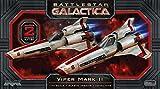 Battlestar Galactica Viper MKII Model Kit 1:72 Scale 2-Pack