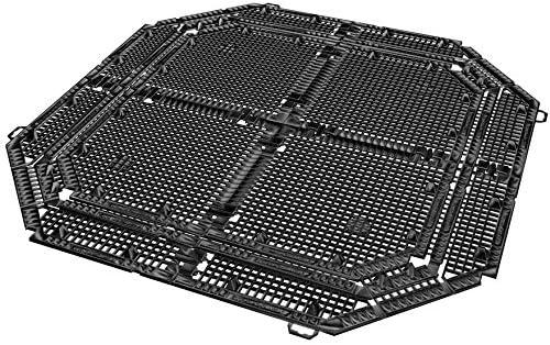 海外並行輸入正規品 Verdemax 2897 Bottom お得クーポン発行中 Grid for Composter 900 King Litre Thermo