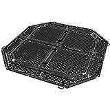 Verdemax 2897 - Rejilla Inferior para compostador térmico (900 L)