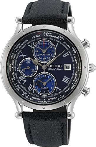Seiko Uhren Armbanduhr SPL059P1 Herrenuhr