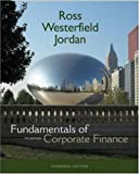 Fundamentals of Corporate Finance Standard Edition + S&P Card + Student CD