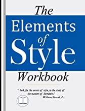Best strunk & white's the elements of style Reviews