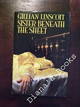 Sister Beneath the Sheet 0312064640 Book Cover