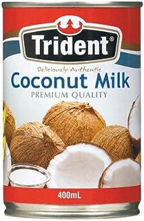 Trident 400 ml de Leche de Coco