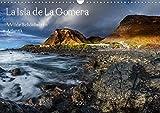La Isla de La Gomera - Wilde Schönheit im Atlantik (Wandkalender 2021 DIN A3 quer): Meine Sicht auf die Insel (Monatskalender, 14 Seiten )