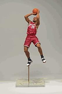 McFarlane NBA Series 13 Lebron James Cleveland Cavaliers Action Figure