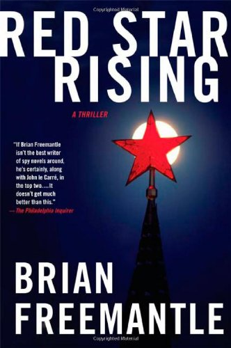 Image of Red Star Rising: A Thriller (Charlie Muffin Thrillers)