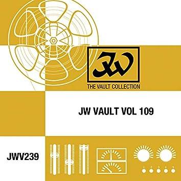 JW Vault, Vol. 109