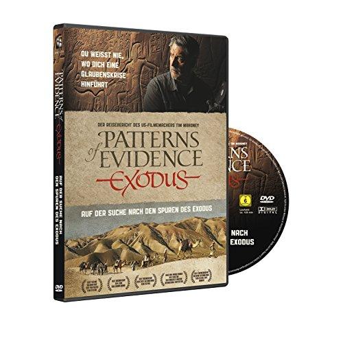 Patterns of Evidence: Auf der Suche nach den Spuren des Exodus